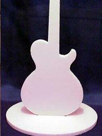 elektro gitar maketleri