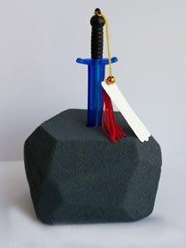 strafor kaya kılıç