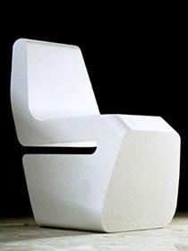 strafor dekoratif koltuk