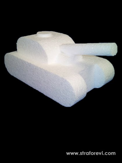 strafor-tank-maketi